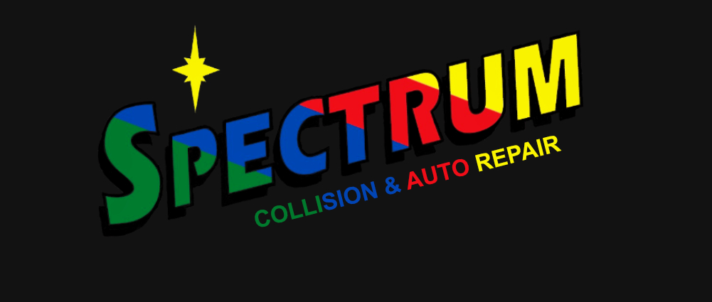 Spectrum Collision Centers